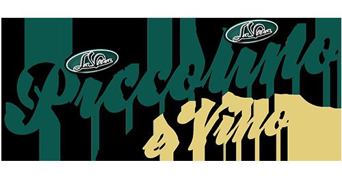 Piccolino E Vino Newton Mearns La Vita Restaurants