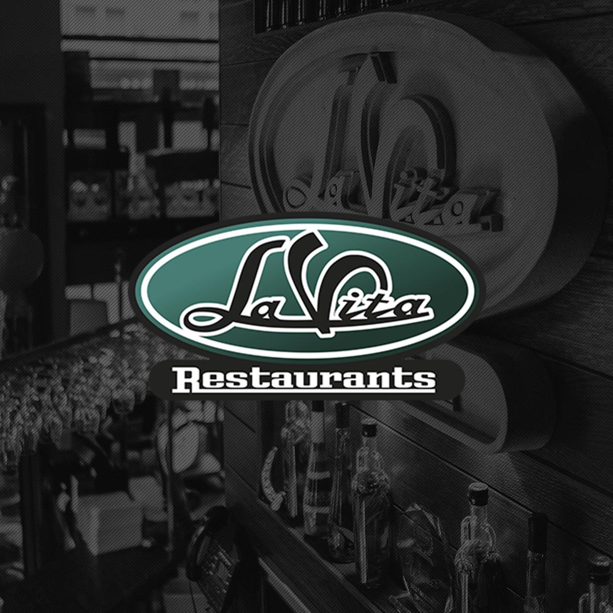 La Vita Bishopbriggs La Vita Restaurants